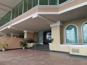 Apartamento En Alquileren Panama, Avenida Balboa, Panama, PA RAH: 21-4288