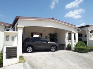 Casa En Ventaen La Chorrera, Chorrera, Panama, PA RAH: 21-4361
