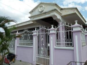 Casa En Ventaen San Miguelito, El Crisol, Panama, PA RAH: 21-4365