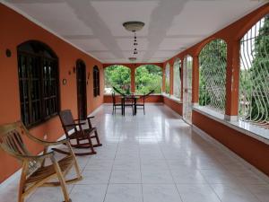 Casa En Ventaen La Chorrera, Chorrera, Panama, PA RAH: 21-4371