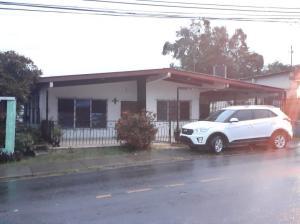 Casa En Ventaen La Chorrera, Chorrera, Panama, PA RAH: 21-4376