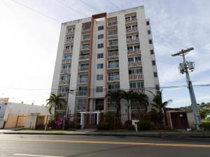 Apartamento En Alquileren Panama, Pueblo Nuevo, Panama, PA RAH: 21-3608
