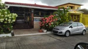 Casa En Ventaen San Miguelito, Villa Lucre, Panama, PA RAH: 21-4509