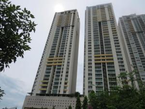 Apartamento En Alquileren Panama, San Francisco, Panama, PA RAH: 21-4511
