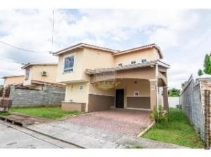 Casa En Ventaen La Chorrera, Chorrera, Panama, PA RAH: 21-4522