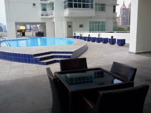 Apartamento En Ventaen Panama, Edison Park, Panama, PA RAH: 21-4535