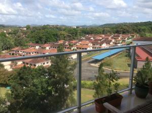 Apartamento En Alquileren Panama, Albrook, Panama, PA RAH: 21-4547