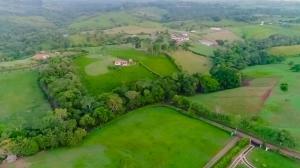 Terreno En Ventaen San Carlos, El Espino, Panama, PA RAH: 21-4558