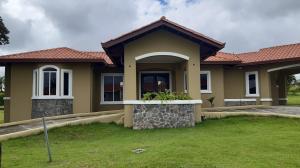 Casa En Ventaen Boquete, Caldera, Panama, PA RAH: 21-4599