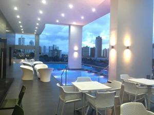 Apartamento En Alquileren Panama, Hato Pintado, Panama, PA RAH: 21-4602