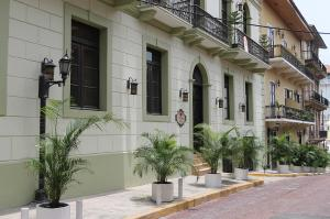 Apartamento En Alquileren Panama, Casco Antiguo, Panama, PA RAH: 21-4648