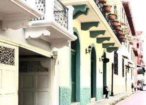 Apartamento En Alquileren Panama, Casco Antiguo, Panama, PA RAH: 21-4650