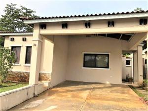 Casa En Ventaen La Chorrera, Chorrera, Panama, PA RAH: 21-4663