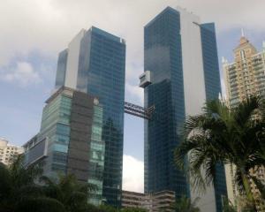 Oficina En Ventaen Panama, Punta Pacifica, Panama, PA RAH: 21-4667