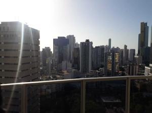 Apartamento En Alquileren Panama, Obarrio, Panama, PA RAH: 21-4682