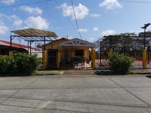Casa En Ventaen La Chorrera, Chorrera, Panama, PA RAH: 21-4292