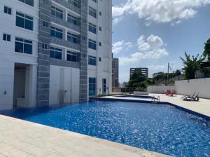 Apartamento En Alquileren Panama, 12 De Octubre, Panama, PA RAH: 21-4701