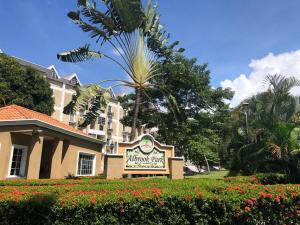 Apartamento En Alquileren Panama, Albrook, Panama, PA RAH: 21-4714