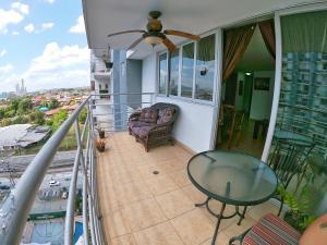 Apartamento En Alquileren Panama, Transistmica, Panama, PA RAH: 21-4729