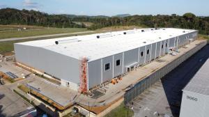 Galera En Alquileren Panama, Panama Pacifico, Panama, PA RAH: 21-4735