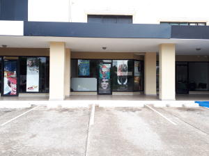 Local Comercial En Alquileren Chitré, Chitré, Panama, PA RAH: 21-4753