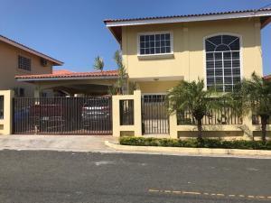 Casa En Ventaen Chitré, Chitré, Panama, PA RAH: 21-4825