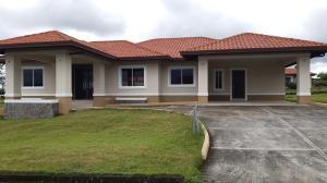 Casa En Ventaen Boquete, Caldera, Panama, PA RAH: 21-4836
