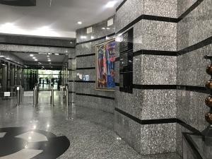 Oficina En Alquileren Panama, Marbella, Panama, PA RAH: 21-4852