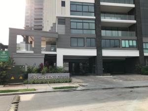 Apartamento En Alquileren Panama, Santa Maria, Panama, PA RAH: 21-4952