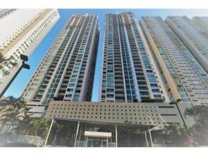 Apartamento En Alquileren Panama, San Francisco, Panama, PA RAH: 21-4975
