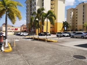Apartamento En Alquileren Panama, Condado Del Rey, Panama, PA RAH: 21-5090
