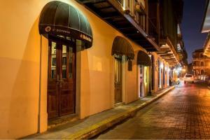 Local Comercial En Ventaen Panama, Casco Antiguo, Panama, PA RAH: 21-5017