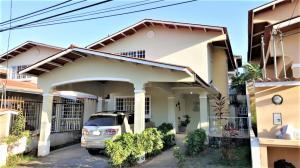 Casa En Ventaen Panama, Villa Zaita, Panama, PA RAH: 21-5021