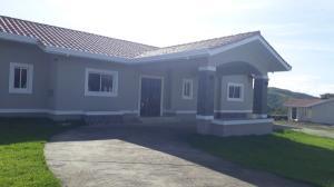 Casa En Ventaen Boquete, Caldera, Panama, PA RAH: 21-5028
