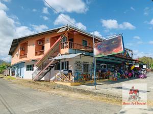 Edificio En Alquileren Pedasi, Pedasi, Panama, PA RAH: 21-5030