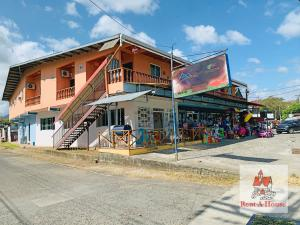 Edificio En Ventaen Pedasi, Pedasi, Panama, PA RAH: 21-5032