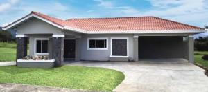 Casa En Ventaen Boquete, Caldera, Panama, PA RAH: 21-5033