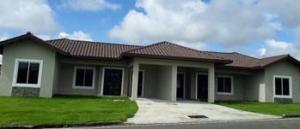 Casa En Ventaen Boquete, Caldera, Panama, PA RAH: 21-5035