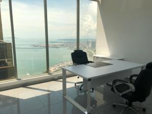 Oficina En Alquileren Panama, Marbella, Panama, PA RAH: 21-5037