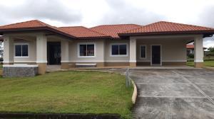Casa En Ventaen Boquete, Caldera, Panama, PA RAH: 21-5070