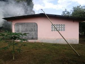 Terreno En Ventaen Bugaba, Santa Marta, Panama, PA RAH: 21-5045
