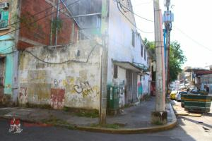 Terreno En Ventaen Panama, Casco Antiguo, Panama, PA RAH: 21-5077