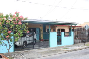 Casa En Ventaen Panama, Campo Limberg, Panama, PA RAH: 21-5053