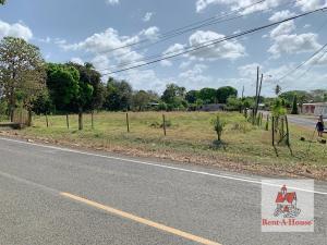 Terreno En Ventaen Pedasi, Pedasi, Panama, PA RAH: 21-5054