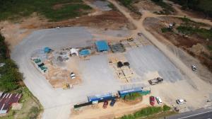 Local Comercial En Alquileren Bugaba, Aserrio De Gariche, Panama, PA RAH: 21-5059