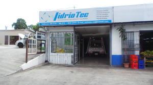 Local Comercial En Alquileren San Miguelito, Amelia D, Panama, PA RAH: 21-5079