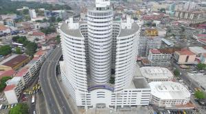 Apartamento En Ventaen Panama, Avenida Balboa, Panama, PA RAH: 21-5084