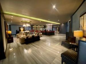 Apartamento En Alquileren Panama, Punta Pacifica, Panama, PA RAH: 21-5113