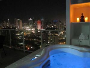 Apartamento En Alquileren Panama, San Francisco, Panama, PA RAH: 21-5127