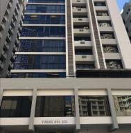 Apartamento En Alquileren Panama, Marbella, Panama, PA RAH: 21-5133